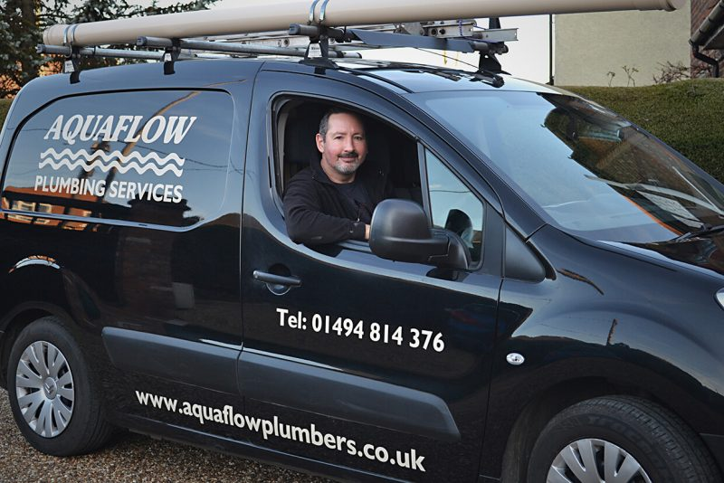 Aqua Flow can provide you with an expert plumbing service. High Wycombe Plumbers.