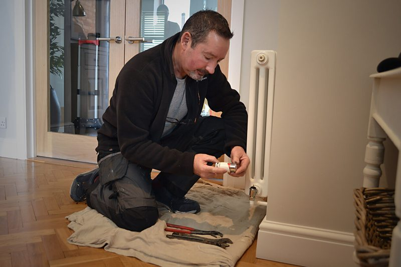 expert plumbing service for high wycombe